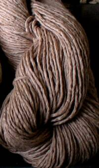 Fox Fibre Brown