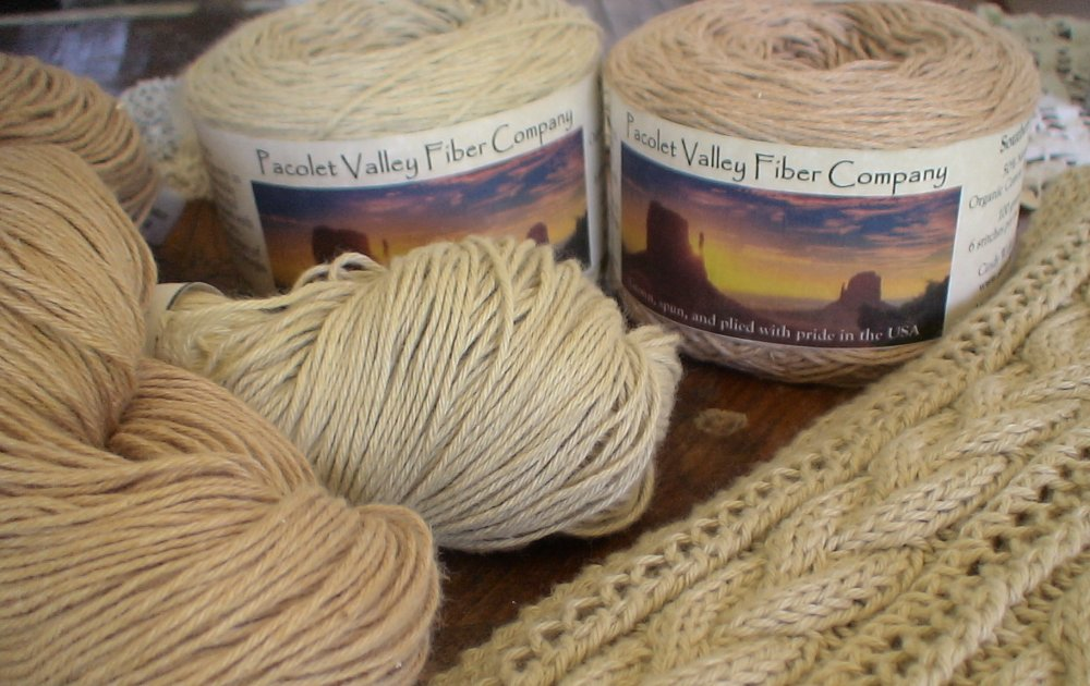 Color Cotton Seed Colored Organic Cotton