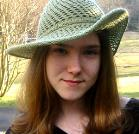 Summer Hat Pattern